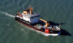 Photo of CG HOLLYHOCK ship
