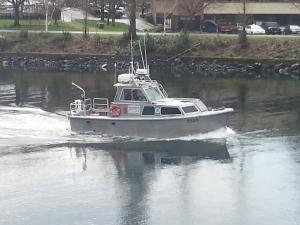 Photo of FA2805 ship