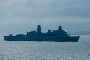 Photo of US WAR SHIP ship