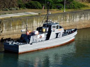 Photo of LIBERTY BAY ship