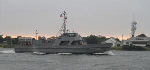 Photo of YP 689 ship