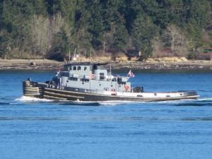 Photo of YTB-835 SKENANDOA ship