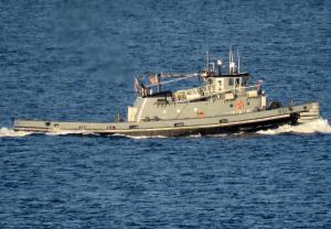 Photo of WASHTUCNA YT801 ship