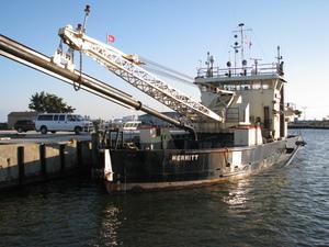 Photo of MERRITT ship