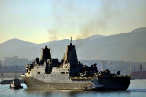 Photo of GOV VESSEL ship