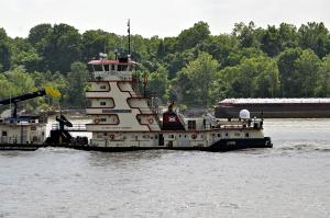 Photo of GEORGE C GRUGETT ship
