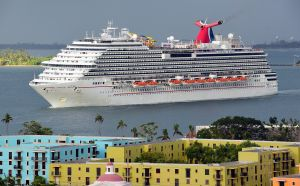 Photo of Carnival Magic ship