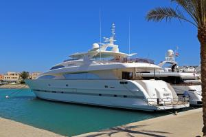 Photo of M/Y TRIDENT I ship