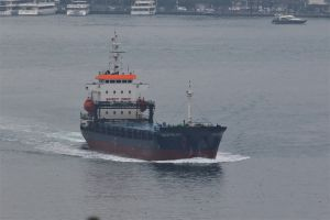 Photo of MUZAFFER BEY ship