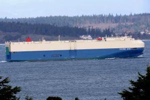 Photo of DIVINE ACE ship