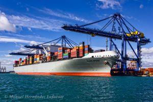 Photo of MILANO BRIDGE ship