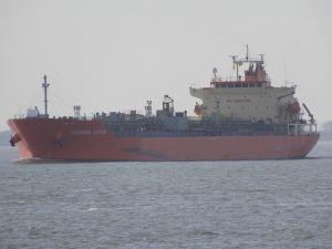 Photo of SAKHARA LOTUS ship