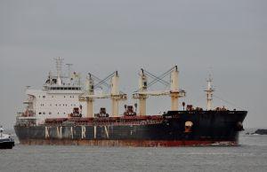 Photo of KMARIN BUSAN ship