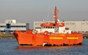 Photo of GLOMAR BALTIC ship