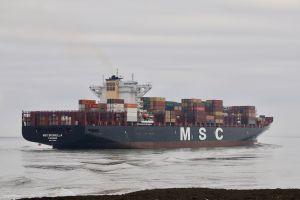 Photo of MSC BRUNELLA ship
