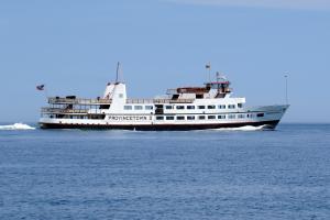 Photo of PROVINCETOWN II ship