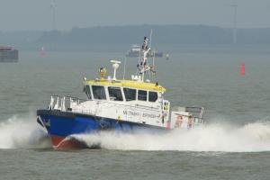 Photo of MULTRASHIP RESPONDER ship