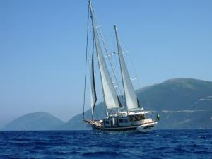 Photo of EYSYDOS ship