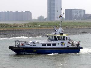 Photo of PATROL ship