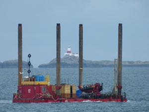 Photo of ARAN 120A ship