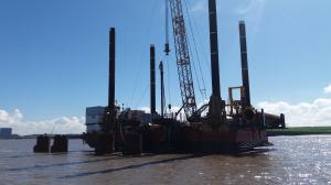 Photo of FUGRO 1200 ship