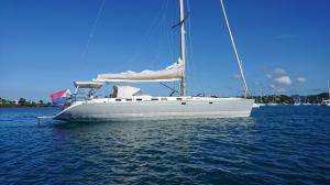 Photo of NIX ship