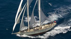 Photo of ARGO ship