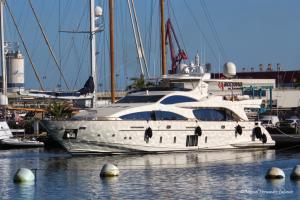 Photo of MARIA CLARA ship