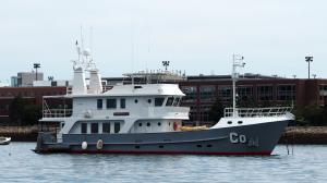 Photo of CONTINA ship