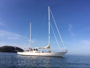 Photo of OCEAN JEWEL ship