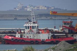 Photo of HUNG YUNN NO.1 ship