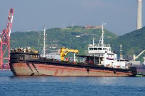Photo of CHUNG YU NO1 ship