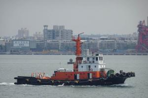 Photo of KAO NO.162 ship