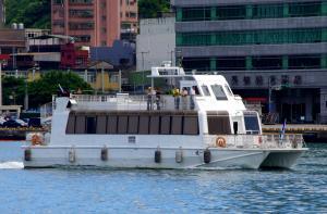 Photo of SKY BULE NO.1 ship