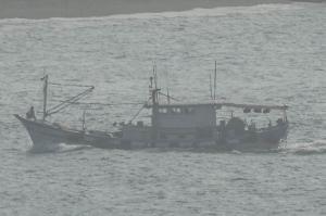 Photo of TAI SHAN ship