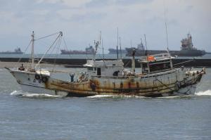 Photo of SHENG JENQ AN NO.2 ship