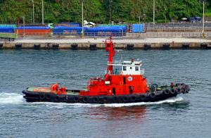 Photo of KEE 1322 ship