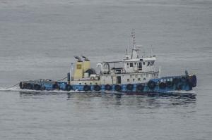 Photo of HAI YANG NO.9 ship