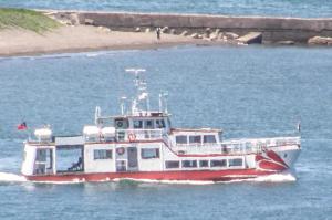 Photo of WU CHIANG ship