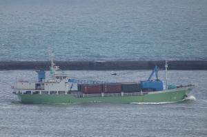 Photo of TA CHUAN ship