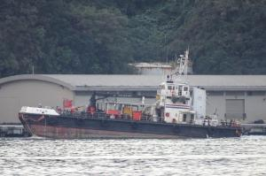 Photo of CHUNG YU NO.9 ship