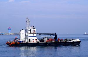 Photo of CHUNG YU NO9 ship