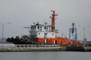 Photo of KAO NO.165 ship