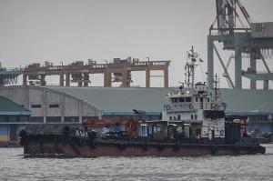 Photo of SHOU SHAN NO.3 ship