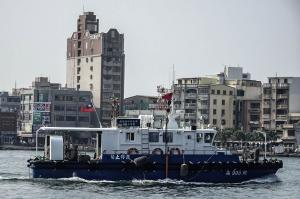 Photo of KAO905 ship