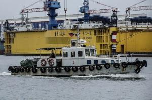 Photo of S1 TAI SHAN ship