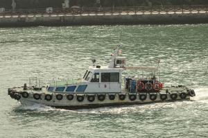 Photo of S9 JIAU TONG NO 2 ship