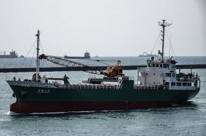 Photo of MING FU NO.8 ship