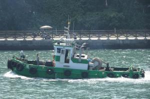 Photo of YI LIN NO.6 ship