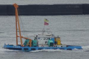 Photo of W0ND JINN NO16 ship